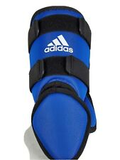 FRANKLIN// 2795 ADULT BATTERS SHIN  GUARD VARIOUS SIZES