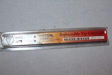 METCAL - Panne Fer à souder  2  mm -  Ciseau droit 45 °  -  STTC-114