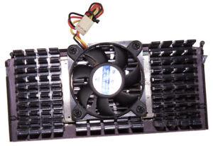 CPU INTEL PENTIUM II 350MHz SL2S6 SLOT 1 + COOLER