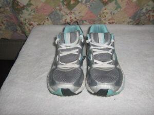 Details about REEBOK Premier DMX Kinetic Fit Road Supreme Running Shoes Women's size 7