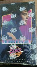elvis presley collector cards # 1