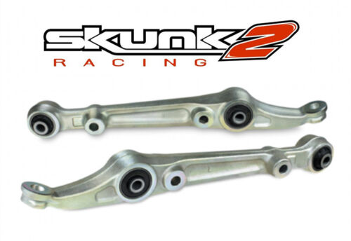 SKUNK2 FRONT LOWER CONTROL ARM FOR CIVIC 92-95 /& INTEGRA 94-01 542-05-M445