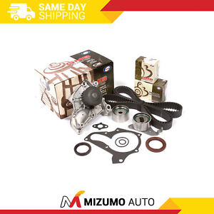 Timing-Belt-Kit-Water-Pump-Fit-87-01-Toyota-Camry-Celica-2-0-2-2-3SFE-5SFE