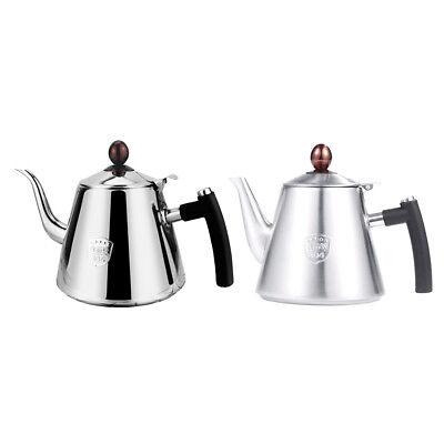 Stainless Steel Teapot Tea Pot Coffee