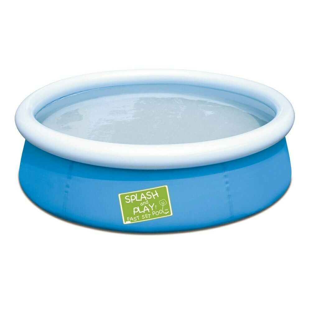 Bestway Splash and Play - My First Fast Set Pool 1.52m - New In stock - BLUE