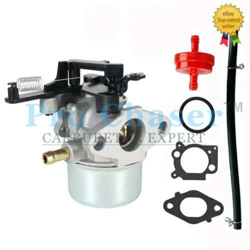 Carburetor carb for Troy Bilt 2700psi 2.3 GPM pressure washer w// Briggs 7.5 engi