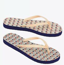 895de78a1344 item 5 Tory Burch Printed Thin Flip-Flop in Coy Pink Picnic Box Size 7 -Tory  Burch Printed Thin Flip-Flop in Coy Pink Picnic Box Size 7