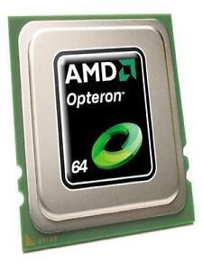 Matched Pair QTY 2x AMD OS8354WAL4BGD Quad CORE OPTERON 8354 Socket F 1207