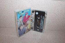 Los Toros Band Toromania audio cassette