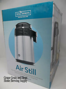 Still-Spirits-Air-Still-For-Home-Distilling-Water-Purification-Essential-Oils
