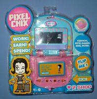 Mattel 2006 Pixel Chix Love To Shop 3-d Interactive Sealed