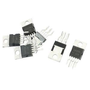 6Pcs-TDA2030A-TO-220-18W-Amplificateur-Hi-Fi-35W-Driver-de-Circuit-integre-A5O2