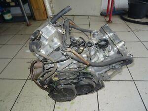 Honda VFR 750 RC 36 Motore Completo + Alternatore Con 43 Tsd Km Chilometraggio