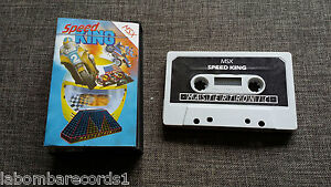 Video-game-msx-mastertronic-speed-king