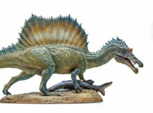PNSO Spinosaurus Onchopristis figure dinosaure Modèle  Jouet De Collection decor cadeau  magasin d'usine