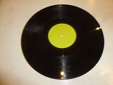 "JUST A ONE NIGHT STAND - UK 12"" Vinyl Single DJ Promo"