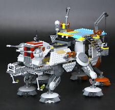 LEGO Star Wars 75151 Captain Rex's AT-TE - NO minifigures, No box, No manual