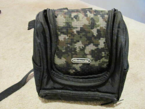 Nintendo Gameboy, DS, Switch Lite Case Mini Backpa