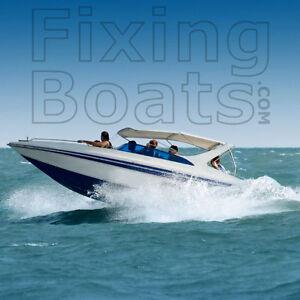FixingBoats.com - Premium Domain Name for Sale - ( Boat Repair, Marine Service )