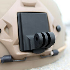 Helmet Fixed Mount for Gopro Hero4 3+ 3 2 HD and NVG Mount Base Adapter