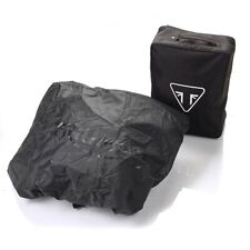 Triumph Tiger 800 Oxford Motorcycle Cover Waterproof Motorbike Camouflage Camo