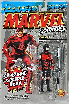 Marvel Super Heroes Explodierend Grapple Haken Tollkühnen Toybiz 1994 Moc Action- & Spielfiguren