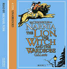The Lion, The Witch And The Wardrobe Unabridged by C. S. Lewis (CD-Audio, 2002)