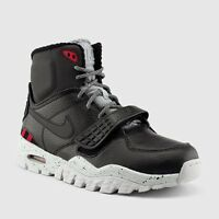 SALE Nike Air Trainer SC 2 Boot Black 805891-001 Winter Boots Sz 7.5-12