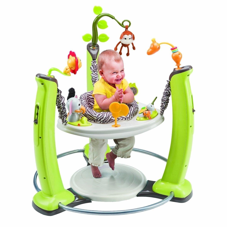 5cfbc62f8 Actividades Para Bebés Jumper Platillo Walker Bouncer Infantil Juego ...
