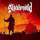 Vögguvísur Yggdrasils [Digipak] by Skálmöld (Napalm Records)