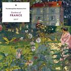 Gardens of France 2017 by Metropolitan Museum of Art 9781419721687
