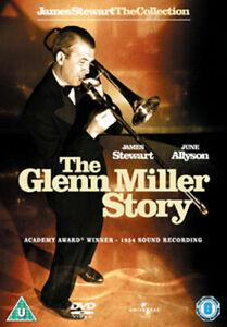 The-Glenn-Miller-Story-DVD-Neuf-DVD-8249062
