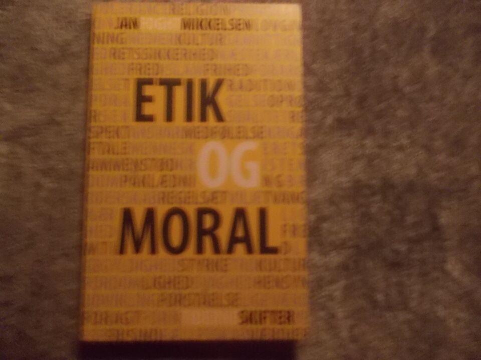 Bøger og blade, Etik & Moral, 2008