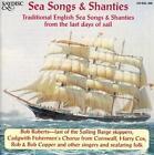 Sea Songs & Shanties von Various Artists (2014)