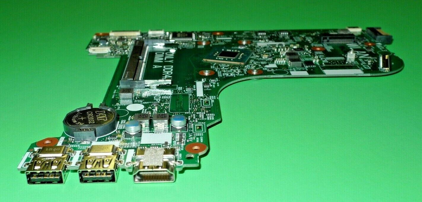 Sparepart: Dell CRD,PLN,INTEL,A16643-309,1URefurbished, 5G743Refurbished