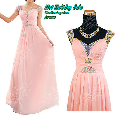 UP TO $24.99 STORE CLOSING SALE WOMEN FORMAL BALL GOWN PARTY FORMAL DRESSES