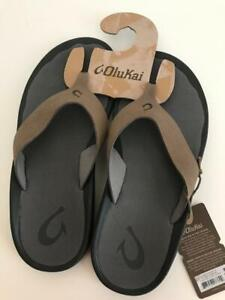 Olukai Ohana Ho'okahi Men's Flip Flop