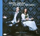 Follow the Songlines by David Linx/Diederik Wissels/Maria Joao/Mário Laginha (CD, Jan-2011, 2 Discs, Naïve Jazz)