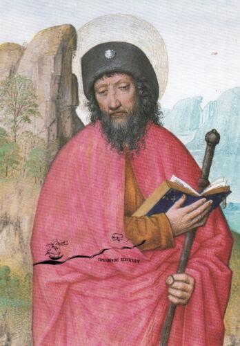 Heiliger Jakobus