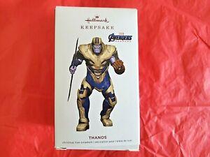 Hallmark-2019-Thanos-Marvel-The-Avengers-Movie-Keepsake-Ornament