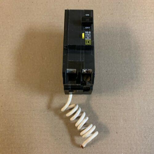 Square D QO QO230GFI 2 Pole 240v 30 Amp Breaker GFI KMGM