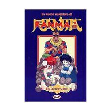COFANETTO RANMA 1/2 LE NUOVE AVVENTURE BOX #01 (EPS 51-83) (5 DVD) ANIMA-15123