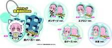 Megahouse Super Sonico Rubber Mascot Blind Box Set of 6 AUTHENTIC #sjun15