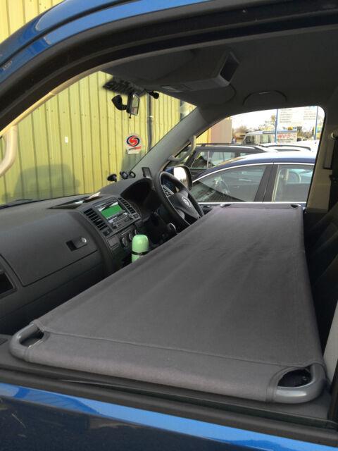 Calidad Alemana cabina Litera O Cabina de almacenamiento de información de niños para VW T5/T6 tipo 5 C9129