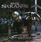 Street Urchin [PA] by Sean Strange (CD, Nov-2010, CPR)