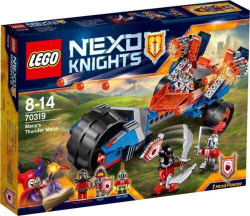 "LEGO® NEXO KNIGHTS™ 70319 /""Macys Donnerbike/"" NEU//OVP NEW MISB"