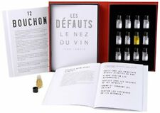 Le Nez du Vin .  I 12 difetti Originale Jean Lenoir