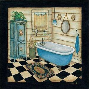 Kim Lewis : Bleu Tube civière-image de l\'écran intérieur maison ...