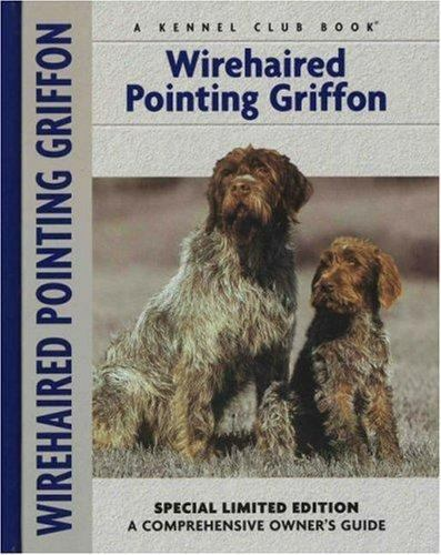 Description of the Wirehaired Pointing Griffon
