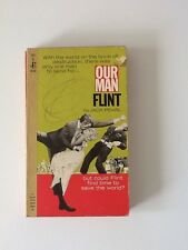 OUR MAN FLINT by JACK PEARL